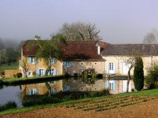 Moulin de Vaudres | chambre d'hôtes