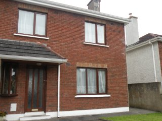 Wild Atlantic Way, Self Catering, Sligo city