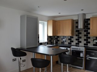 Brand New one Bed flat