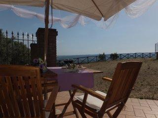 casina del sole, Montecchio