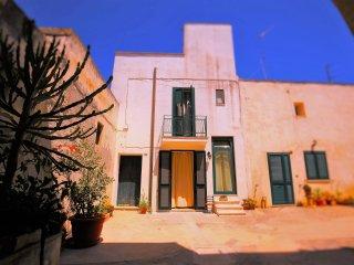 Belle maison à 4km de la magnifique côte d'Otrante, Uggiano La Chiesa