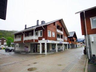 LomaBooking Levi Alpine House Marjankuja 3