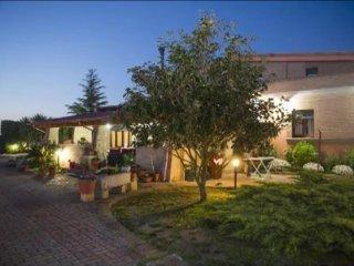 "B&B ""Villa Giulia"", Cutrofiano"