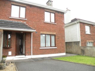 Wild Atlantic Way, Self Catering house, Sligo