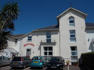 Holly - Lets Self Catering Holiday Apart' 4, Paignton