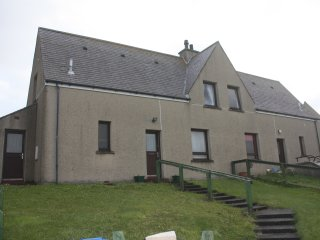 Kenneth drive self catering, Lochboisdale