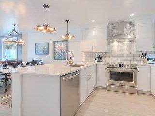 Spectacular 1 Bedroom, Oceanfront Villa! Brand New, Kiawah Island
