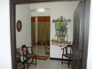 Sri Lanka Holiday home Colombo