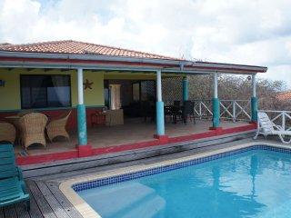 Villa Buena Vida - Coral Estate, Sint Willibrordus