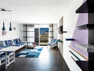 Blu Ocean apartment, Costa Teguise