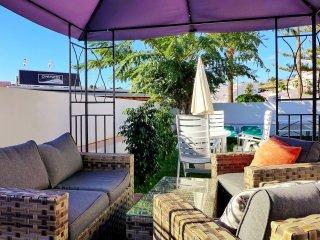 Luxury apartment 3 bdr. in Island Village, Costa Adeje