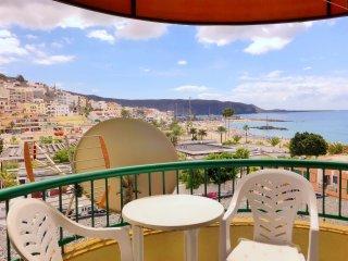 Apartment 1bdr. near Las Vistas beach, Los Cristianos