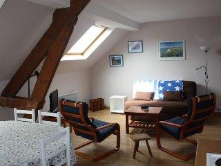 appartement meublé 4 personnes centre Wimereux