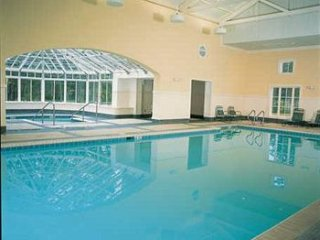 WILLIAMSBURG **2BR** Greensprings Vacation Resort