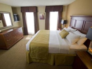 WILLIAMSBURG {2BR} Greensprings Vacation Resort