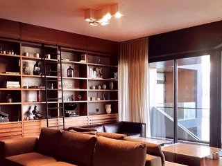 Brand New Apartment in Mar Mikhael Ashrafieh, Beirut
