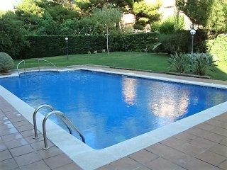 SUNNY -4 habitaciones-POOL-BEACH-GARAJE-Aire acondicionado, Tarragona