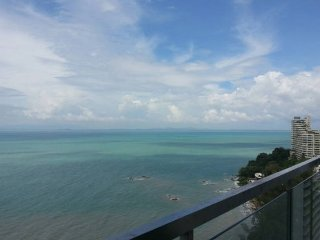 Mountain & Sea View Resort, Batu Ferringhi