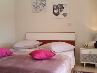 Apartment 2+1, 5 min to the city center !, Makarska