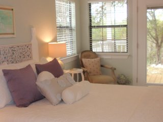 The Lavender Cottage...a place to relax and enjoy, Wimberley