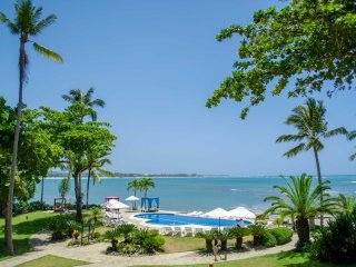 1 Bedroom Beachfront Appartement, Cabarete