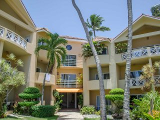 1 Bedroom Beachfront Appartement
