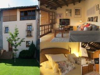 Casa Pau Giol (2 a 8 huéspedes), Centelles