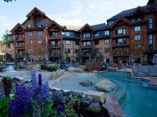 Breckenridge Colorado Peak 7 Condo Rental