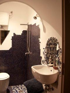 il bagno personale