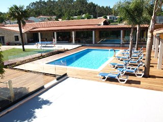 Self Catering 5 bedroom villa next Oporto city, Vila do Conde