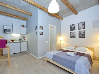 Guverna New City double studio, Zadar