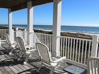 Winter makes you think of ISLANDS! Book Now, St George Island