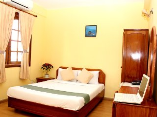 Budget Space in Nha Trang!