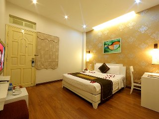 Cozy Twin Room in Nha Trang!