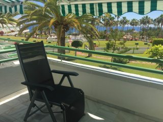 Holiday Apartment in Playa del Duque, Tenerife, Playa de Fanabe