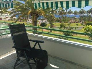 Holiday Apartment in Playa del Duque, Tenerife, Playa de Fañabé