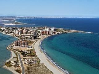 Alquilo bonito apartamento en la Manga, Murcia, La Manga del Mar Menor