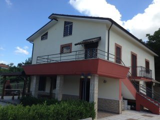Casa vacanze - Castelvetere sul Calore (AV)