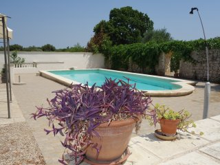 Villa Maresca, Pool, Sleeps 8, close to Beaches, Specchiolla