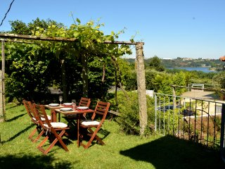 Casa do Mestrinho - The peacefulness of the countryside near Oporto (2832/AL)