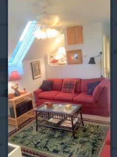 Serenity Meadow Living Room
