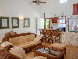 2 Bedroom Town-House, Cabarete