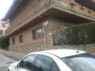 Apartamento en Prats i Sansor, La Cerdaña, Bellver de Cerdanya