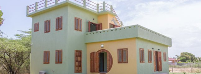 Seadragon Three Bedroom Cottage, Treasure Beach
