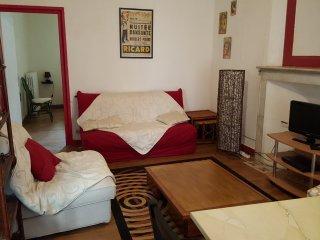 Appartement au coeur des volcans, Murat