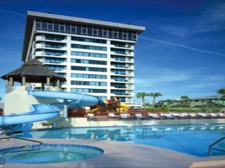 DAYTONA {2BR Condo}  Daytona Beach Regency Resort