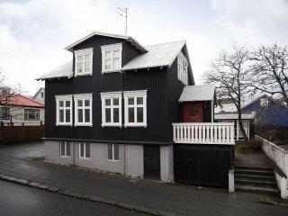 Reykjavík Apartments, Reikiavik
