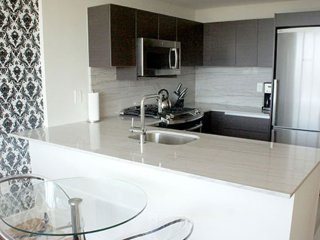 Furnished 1-Bedroom Apartment at 8th Ave & Muhammad Ali Way New York, New York City