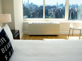 Furnished Studio Apartment at W 34th St & Eighth Ave New York, Weehawken