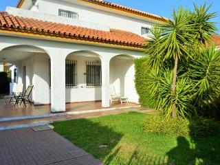 Casa pareada ideal para Familias, Matalascañas